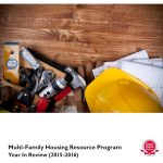 MHRP Annual Report 2015