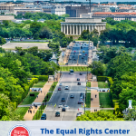 Front cover of the 2019 annual report.