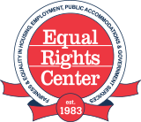 equal rights center logo