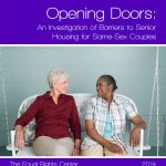 An Investigation of Barriers to Senior Housing for Same-Sex Couples