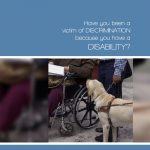 Disability Rights Brochure