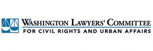 washington lawyer's committee logo